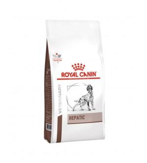 Royal Canin VD Dog Hepatic