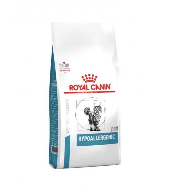 Royal Canin VD Feline Hypoallergenic