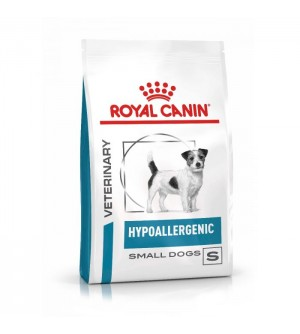 Royal Canin VD Small Dog Hypoallergenic