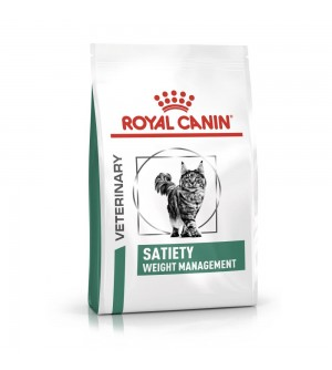 Royal Canin VD Feline Satiety Support