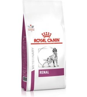 Royal Canin VD Dog Renal