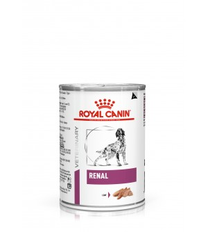 Royal Canin VD Dog Renal 410g