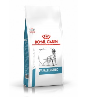 Royal Canin VD Dog Anallergenic