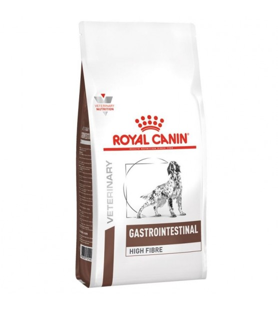 Royal Canin VD Dog Fibre Response