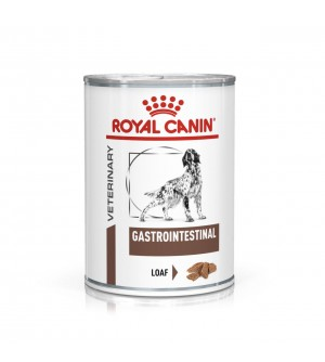 Royal Canin VD Dog Gastro Intestinal konservai šunims