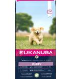 Eukanuba Puppy L / XL Lamb and Rice