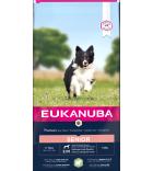 Eukanuba Senior S / M Lamb and Rice