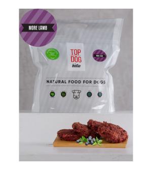 Top Dog Bistro More Lamb šaldytas maistas