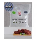 Top Dog Bistro Beef and Rabbit šaldytas maistas