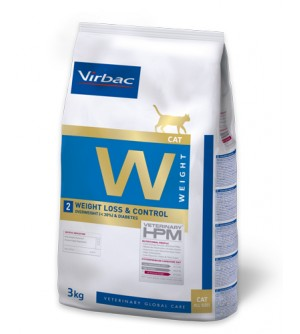 Virbac Cat Weight Loss & Control