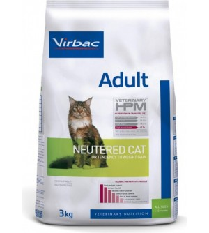 Virbac Cat Neutered