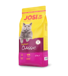 Josera JosiCat Classic sausas maistas katėms
