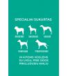 Tropiclean PerfectFur Smooth Coat šampūnas šunims