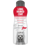 Tropiclean PerfectFur Long Haired Coat šampūnas šunims, 473ml