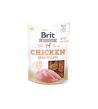 Brit Jerky Chicken Real Fillets skanėstas, 80g