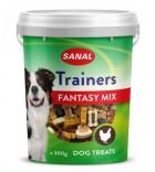 Sanal Dog Trainers Fantasy Mix skanėstai šunims 300g