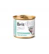 Brit GF Veterinary Diets Struvite konservai katėms, 200g
