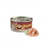 Carnilove Cat Turkey & Reindeer konservai katėms, 100g