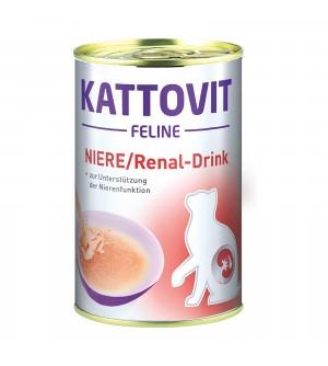 Finnern Miamor Kattovit Kidney/Renal gėrimas katėms (135ml.)