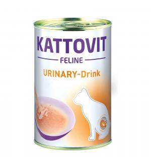Finnern Miamor Kattovit Urinary gėrimas katėms (135ml.)