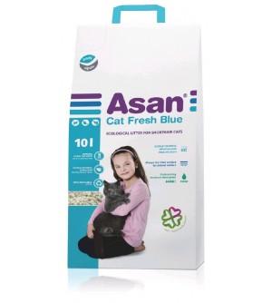 Asan Cat Fresh Blue kraikas katėms