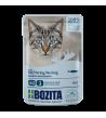 Bozita konservai katėms - silkės gabaliukai padaže