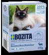 Bozita Cat konservai katėms su elniena padaže