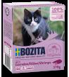 Bozita Cat konservai katėms su krevetėmis padaže