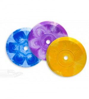 SumPlast Plastikinė Skraidanti Lėkštė - Super Max Dysk