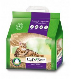 Cats Best Nature Gold