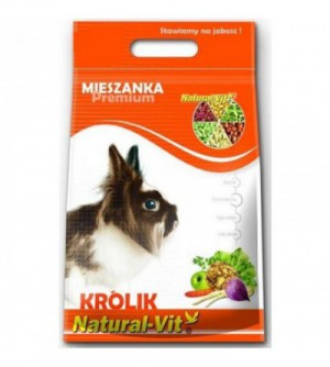 Natural-Vit Triušiams