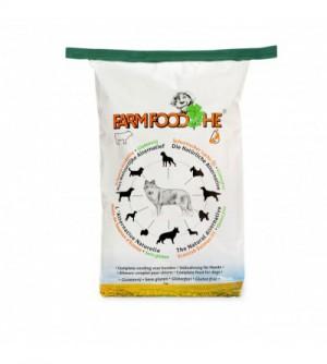 Farm Food HE Gluten-Free sausas maistas šunims